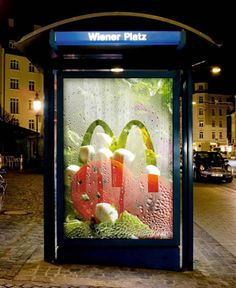 Some of the most creative McDonald's ads from around the world. We are loving it! (mcdonalds ads)
