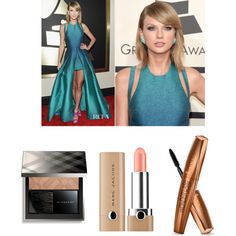 Taylor Swift Grammy's Makeup
