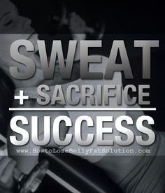 Fitness Motivation #Fitness #Quotes