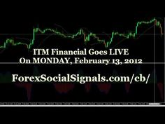 $51.40 in 60 Minutes Trading ONE ITM Financial FX Signal | Launching Monday Feb 13, 2012 - YouTube #forex_signals_free #free_forex_signals