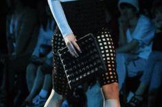 Blossomlink by Yuka Ohishi Kate Lanphear, Chanel Boy Bag, Shoulder Bag, Bags, Style, Handbags, Swag, Shoulder Bags, Bag