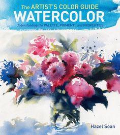 The Artist's Color Guide: Watercolor | NorthLightShop.com