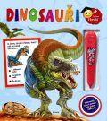 Dinosauři + elektronická tužka (Doktor Vševěd) - neuveden