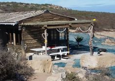 Weskus Hokkie Places Worth Visiting, Places To Visit, Cape Town Holidays, Heart Place, New South, My Land, Beautiful Landscapes, West Coast, South Africa