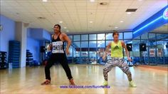 """Zumba - """"Busy Bumaye // Watch out for this"""" ZIN 53 - Remix - Choreo by F..."""