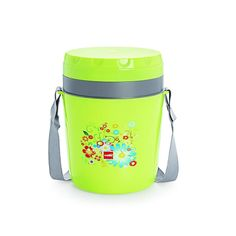 Amazon is offeringCello Micra Insulated 4 Container Lunch Carrier at a discounted price of Rs.333 only. To get this deal follow the below mention steps.Also check moreHome & Kitchen Products Offersavailable on lowest price.  How to get this offer:  Click on shop now. Add product into the...