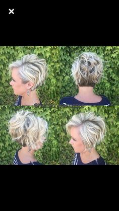 Love this asymmetrical beach waves long pixie. Love this asymmetrical beach waves long pixie. Love this asymmetrical beach waves long pixie. Latest Short Hairstyles, Pretty Hairstyles, Pixie Wedding Hairstyles, Short Asymmetrical Hairstyles, Short Messy Haircuts, Korean Hairstyles, Medium Hairstyles, Easy Hairstyles, Haircut And Color