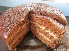 Алекс и милана торт прага в домашних условиях