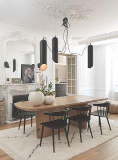 Chez Cédric et Emilie | MilK decoration