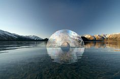 生生不息的大自然規律「Earth To Earth」攝影集
