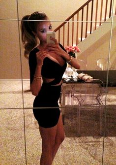 For the Clubbing Dress