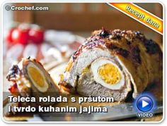 Crochef.com - kuharski video portal