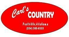 Check out Carl's Country on ReverbNation