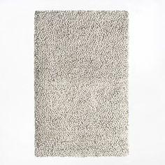 $749- 8x10 Bello Shag Wool Rug | west elm