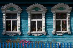 Three Windows, Russian Federation