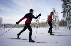 Joka talvi hiihdon huippuammattilaiset pitävät tekniikkakouluja. Ilmoittautudu mukaan hyvissä ajoin ja varmista paikkasi!
