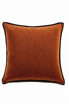 Portofino Cashmere Pillow