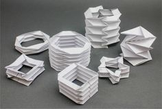 An Approach to Designing Origami-Adapted Aerospace Mechanisms … Greatest Origami Report Origami is one regarding the most delicate varieties of … Design Origami, Origami Art, Origami Bookmark, Origami Templates, Origami Tutorial, Box Templates, Kirigami, Foam Crafts, Paper Crafts