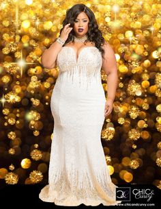 First Look: Chic & Curvy Holiday Collection thecurvyfashionis. Dress Plus Size, Evening Dresses Plus Size, Curvy Plus Size, Plus Size Women, Plus Size Outfits, Curvy Girl Fashion, Plus Size Fashion, Women's Fashion, Fashion Stores