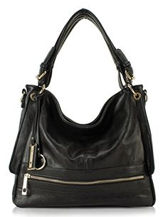 $26 Scarleton Fashionable Front Zipper Hobo Bag H171301 - Bla... https://www.amazon.com/dp/B00WTMDVAS/ref=cm_sw_r_pi_dp_x_pq.aybXA0AMTJ