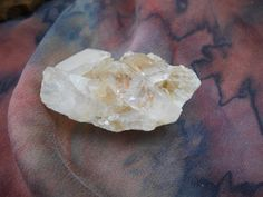 Check out this item in my Etsy shop https://www.etsy.com/listing/253486868/shiny-quartz-cluster