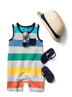 Baby Clothing: Baby Girl Clothing: ready-to-wrap outfits gifts we love | Gap #babyboyoutfits