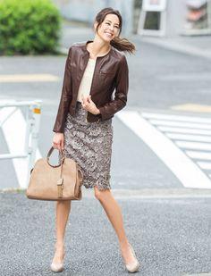 レーススカート スカート特集 特集 | 女性ファッション通販サイトFABIA(ファビア)