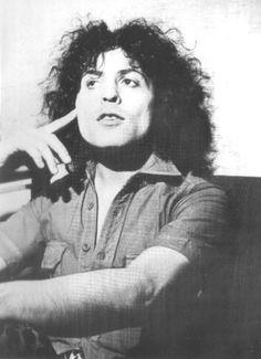 marc bolan tumblr | Marc Bolan, 1977 | T-Rextasy | Pinterest