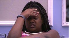 """Big Brother Brasil 17"" - Roberta dispara: 'Eu quero que ele saia!"""