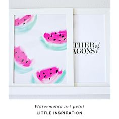Free downloadable print by Little Inspiration