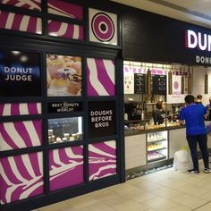 Dum Dum Donutterie aims for expansion with new format - Retail Design World