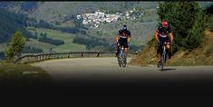 Bertrand Bertshoot propose des longues et ultra distances sur et hors routes, toutes plus originales les unes que les autres.
