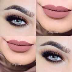 Soft eyes & lips on @fayemakeup in our #NoirFairyLashes   Repost: •LOVE THIS COMBINATION• Brows: @anastasiabeverlyhills Brow Definer Medium Brown  Lashes: @houseoflashes Noir Fairy Glitter: @certifeye Orange Copper Shadows: @makeupgeektv Flame Thrower Lips: @opvlashes Liquid Lips Sassy Girl  #houseoflashes #fayemakeup #lashgamestrong #smokeyeye