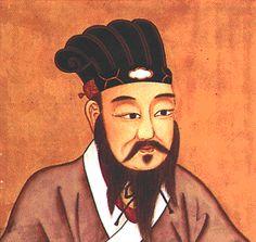 Lao-Tsé (6th century BCE) Tao