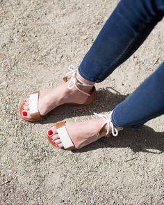 Juillet Summer Sandales | Sezane