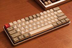 POKER II mech keyboard
