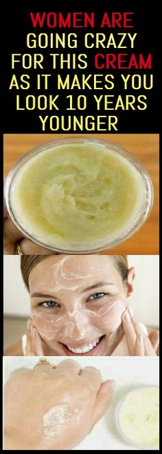 In today's article we will offer you an amazing cream that will help you to get glowing skin. It can relieve almost all skin problems and restore your youth. It will make your skin spotless and you will look 10 years younger in only 4 days! Here's how to prepare this incredible formula: Ingredients: 1 …