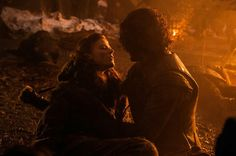 You know nothing,  Jon Snow.  ♥ YGRIT ♥