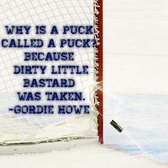 Good old Gordie