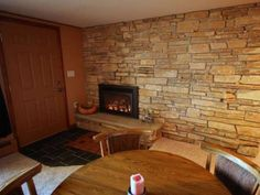 Found in a cozy lower level family room up on South Twin Lake -- MLS #137679 - 3735 Twin Hill Rd, Conover, WI 54519