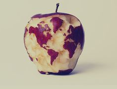 The World Apple