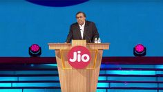 The word Reliance is all about Dhirubhai Ambani, the powerful business tycoon who built the entire Reliance Empire from nothing. His son, Mukesh Ambani,