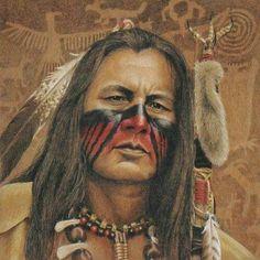 Warrior Native