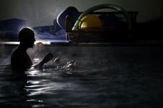 hidroterapia sombra