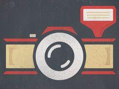 Snap-snap-flash