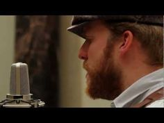 """Alex Clare, """"Relax, My Beloved"""" Acoustic, Unplugged.    David to Cameo."""