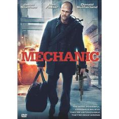 The Mechanic is a 2011 American action thriller film starring Jason Statham and Ben Foster. Directed by Simon West, it is a remake of t. Film Vf, Film Serie, Netflix Movies, Movie Tv, 2011 Movies, Gta, Mechanic Resurrection, Jason Statham Movies, Charles Bronson