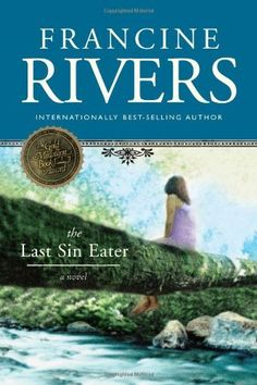 The Last Sin Eater-you won't be able to put it down