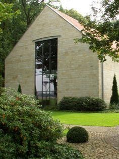 Glasmuseum Alter Hof Herding,  Ernesting Foundation