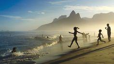 Garota by Juan Maya on Maya, Visit Brazil, The Good Place, Exotic, Explore, Mountains, Places, Photography, Travel